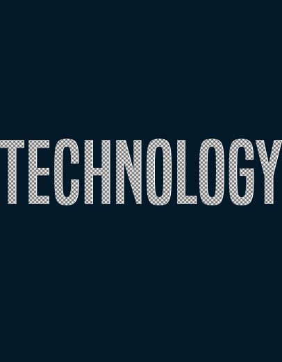 technology used for website designing