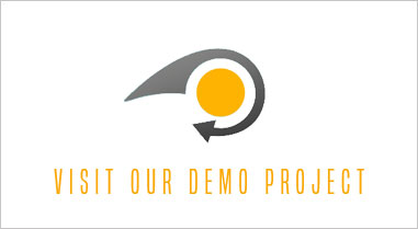 visit our demo projects